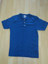 Men's Size Extra Small Blue Top from Next