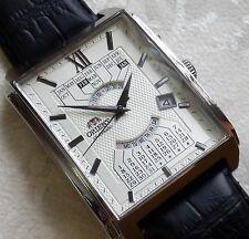 ORIENT FEUAG005W. Automatic watch. Multi-Year Perpetual Calendar. 5 ATM. New!
