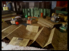 Harry Potter Marauders Map Parchment