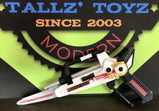 Power Rangers*Gun/Blaster/Sword*2006*Bandai* Operation Overdrive*NEAR MINT*Works