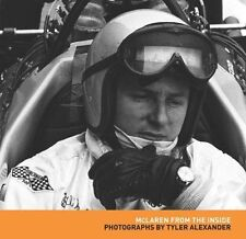 McLaren from the Inside by David Bull Publishing,U.S. (Hardback, 2013)