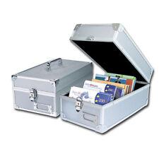 SAFE 160 Alu-Koffer für Post- und Ansichtskarten NEU
