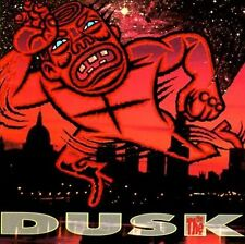 The The Dusk CD EX+ Matt Johnson Jonny Marr 1993 w/sticker