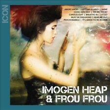 Icon: Imogen Heap & Frou Frou CD