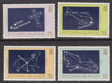 1984  Pitcairn Island The Sky At Night - MUH
