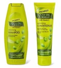 Palmers Olive Oil Formula Shampoo 400ml & Conditioner 250ml PACK