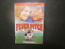 Fever Pitch (DVD, 2007, Widescreen Rental Ready)