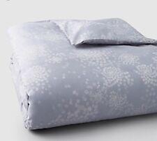 Calvin Klein 100% Cotton Katsura Hyacint Taie Standard Pillowcase/RRP £45