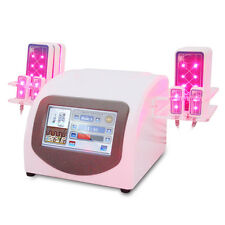 Brand New Weight Loss LLLT Lipo Laser 10 Paddles 160mW Body Shapping Slimming