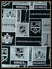 LA Los Angeles Kings NHL Hockey Baby Infant Newborn Boy Girl Burp Cloth Cloths