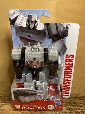 Transformers Decepticon Megatron Toy, Hasbro, Authentic Transformers