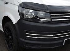Bonnet Trim Protector Guard Deflector To Fit Volkswagen T6 Transporter (2016+)
