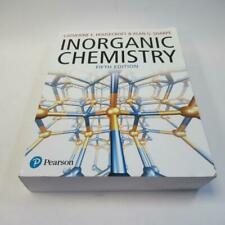 Inorganic Chemistry Fifth Edition, Pearson, Catherine E Housecroft Alan G Sharpe
