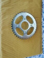 HONDA CL70 SS50 CL50 CD50 CT70 REAR DRIVE SPROCKET 40 TEETH