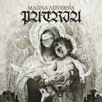 PATRIA - MAGNA ADVERSIA (DIGIPAK)   CD NEU