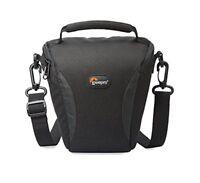 Lowepro Format TLZ 20 Toploading Shoulder Bag for DSLR - Black