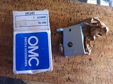 OMC Johnson Evinrude Remote Start Bracket 395245 *0189*