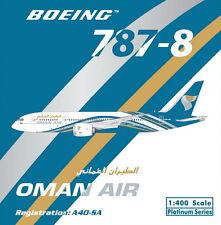 Phoenix Oman Air Boeing 787-8 Dreamliner 1/400 A4O-SA PH11208