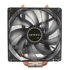 Antec C400 Universal Socket 120mm PWM Blue LED Fan 1900rpm High Performance CPU