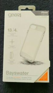 gear4 CASE CLEAR FOR iPhone 6/6s/7/8