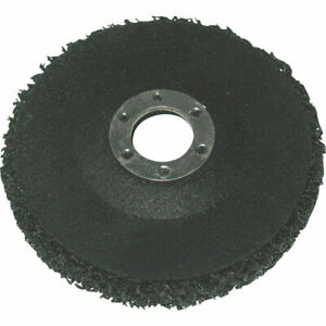 NEW Non-Woven Preparation Wheel 115mm UK SELLER, FREEPOST