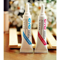 1x Fashion Makeup Tool False Eyelash Eye Lash Waterproof Glue Adhesive 7g Hot HZ
