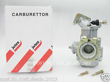 LAMBRETTA SCOOTER JETEX 22mm CARB CARBURETOR GP LI S3 SX TV 150 / 175 / 185 NEW