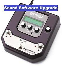 Yamaha Magicstomp  Professional Amp Modelling Software