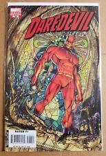 Daredevil  #100B  Michael Turner VARIANT  (1998 2nd Series)  Ed Brubaker  NM