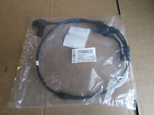 NEW GENUINE AUDI A4 RS4 FRONT ABS SPEED SENSOR 8E0927803B NEW GENUINE PART