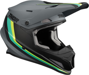 Thor Sector Runner MIPS Youth MX Motocross Offroad Helmets