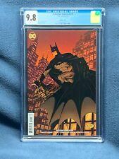Detective Comics #999 Vol 3 Comic Book - CGC 9.8 - Variant
