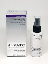 ALGENIST Firming & Lifting Eye Gel 1oz/ 30ml *LARGE* Full Size NEW Boxed SEALED
