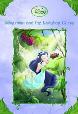 Silvermist And The Ladybug Curse (Turtleback Schoo