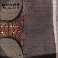 Amorphis - AM UNIVERSUM [CD]