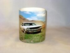 Vanishing Point Dodge Challenger RT 440 Magnum Scene MUG