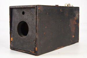 Daylight Kodak Model B String Set Box Camera Very RARE Please Read V12