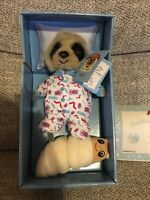 Compare The Market Meerkat Baby Oleg with Grub **Certificate included**