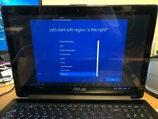 "ASUS - 2-in-1 15.6"" Touch-Screen Laptop - Intel Core i7 - WORKS GREAT!!!"