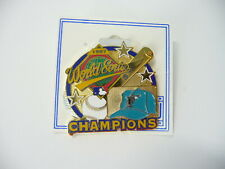 Miami Marlins Pin 1997 World Series Champions Enamel