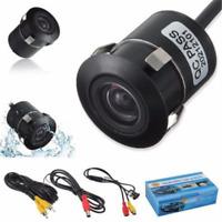170° Car Rear View Camera Reverse Backup Parking Night Vision Waterproof CMOS