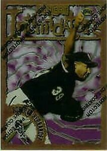 1996 Finest BB Carte # S B5-S357 + Rookies (A6047) - Vous Choisissez - 10 + Free