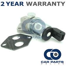 für Ford Fiesta MK4 1.3 Endura E Benzin (1996-1998) Leerlauf Luftsteuerventil