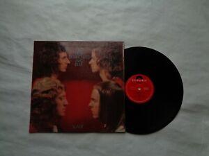 SLADE (OLD NEW BORROWED & BLUE) GATEFOLD ALBUM ON POLYDOR RECORDS 1974 RARE