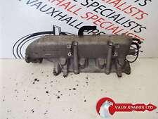VAUXHALL CORSA D VXR ASTRA J 06-15 Z16LER A16LET INLET MANIFOLD 55355607