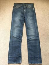 7 for all mankind Slimmy W29/ L31