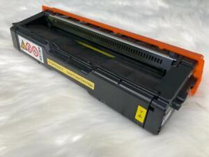 Compatible Yellow Toner Cartridge for Ricoh Aficio SP C252 SP C252SF Printer