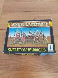 warhammer skeleton warriors