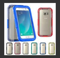 Swimming Waterproof Shockproof  Case Cover For Samsung Galaxy Note 8/9 S9 Plus