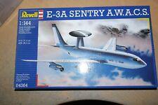 REVELL 1:144 E-3A SENTRY A.W.A.C.S   04364